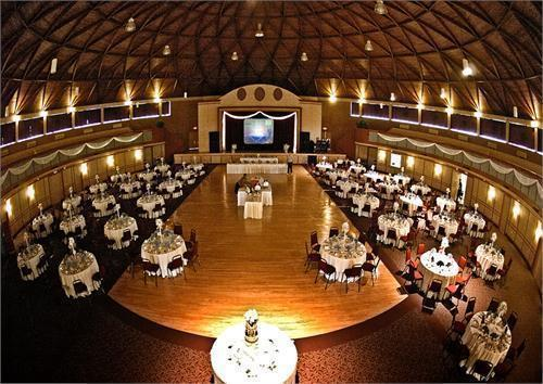 Astrodome Event Center Reviews Amp Ratings Wedding Ceremony