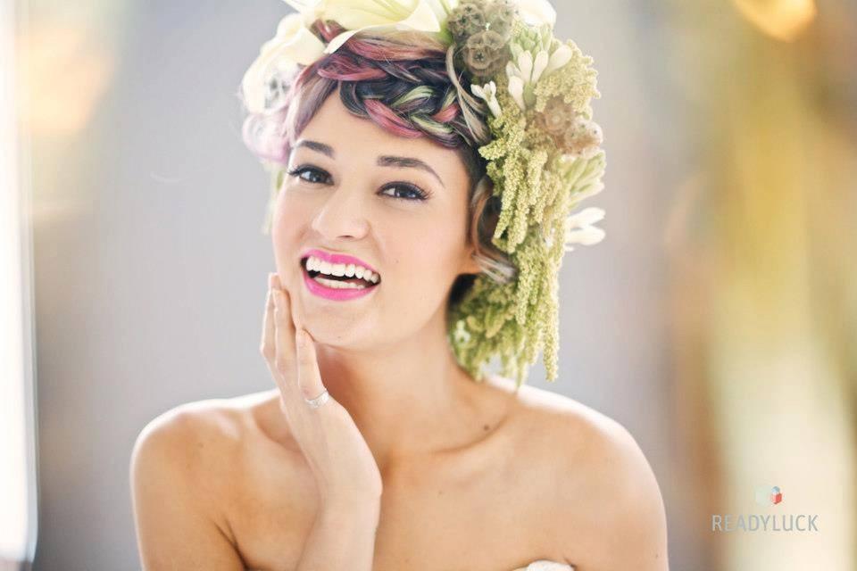 Beauty Fashion 1501 Videos: Makeup By Jennifer Tanko, Wedding Beauty & Health