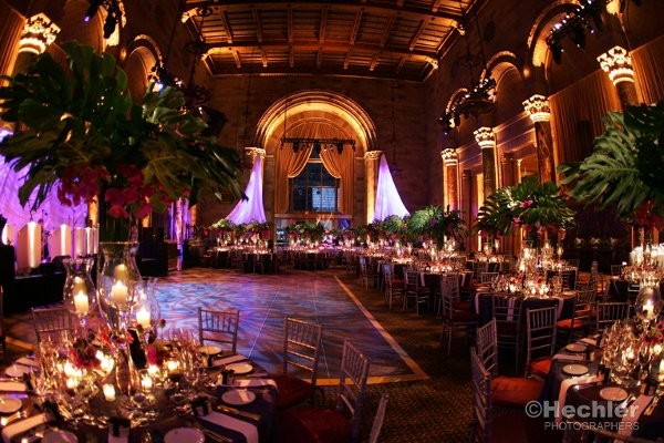 Cipriani 42nd Street Reviews Amp Ratings Wedding Ceremony
