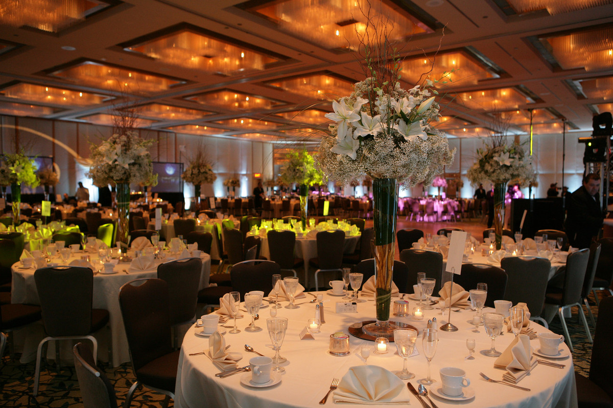 Hyatt Regency Princeton, Wedding Ceremony & Reception