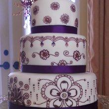 Edible Cake Images Dunedin : Dunedin Wedding Cakes - Reviews for Cakes