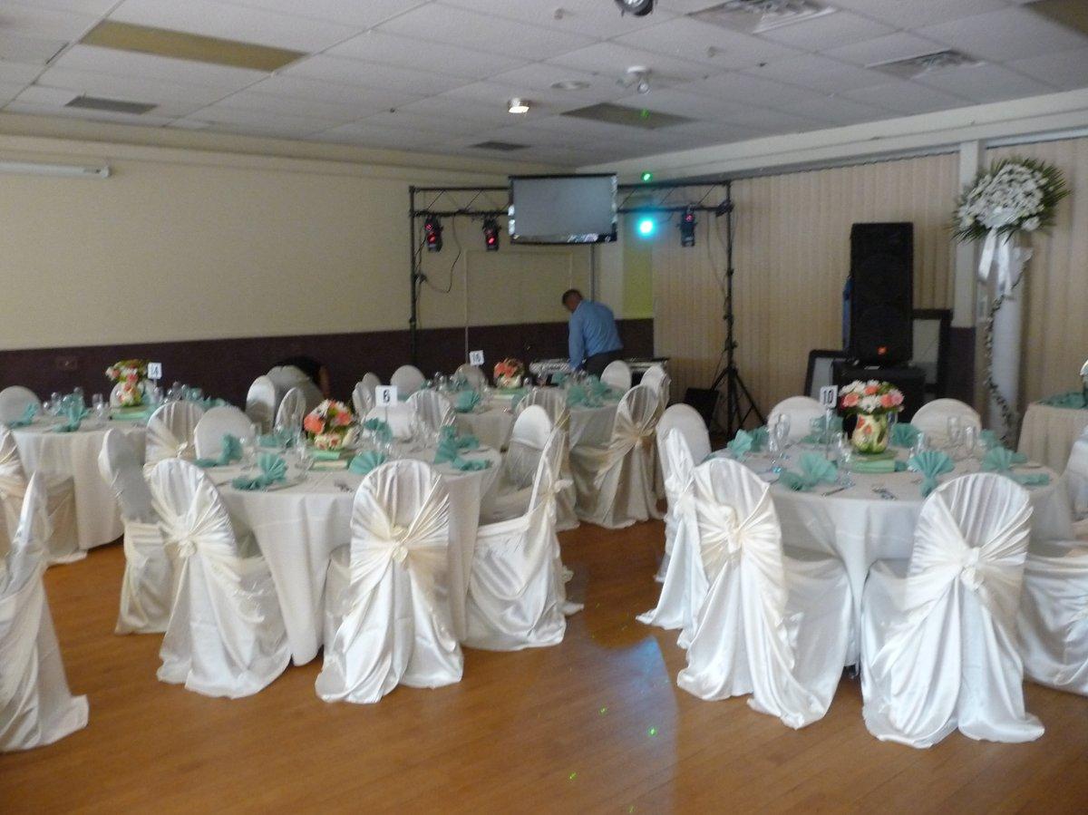 White Meadow Lake Wedding Ceremony Amp Reception Venue New