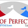 Peak Of Perfection Tent Rentals