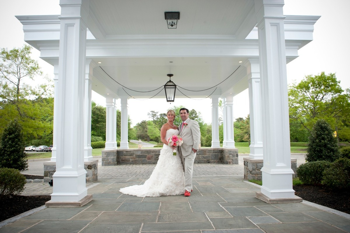 Avalon country club nj wedding