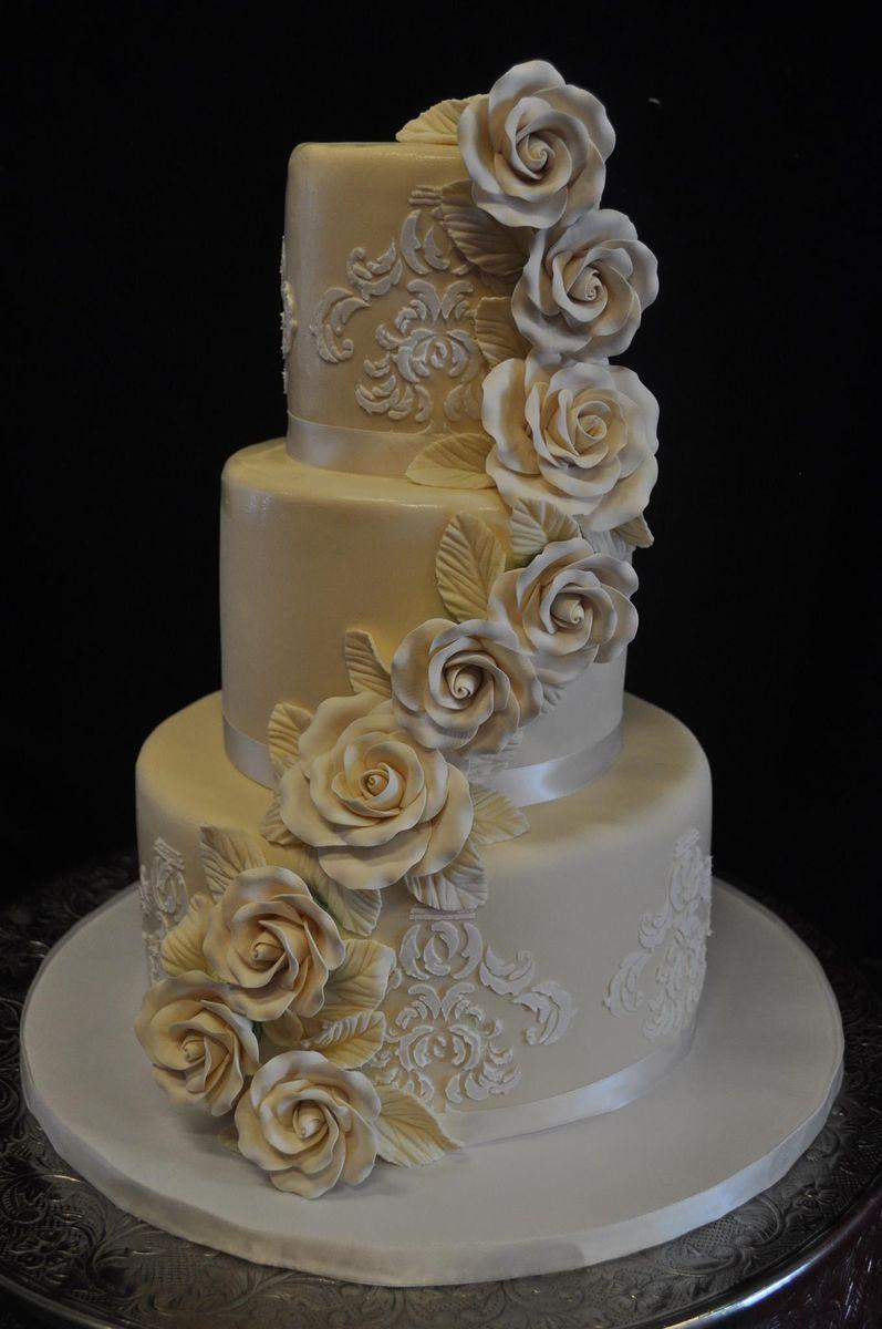 Cupcake Wedding Cakes Orlando Florida