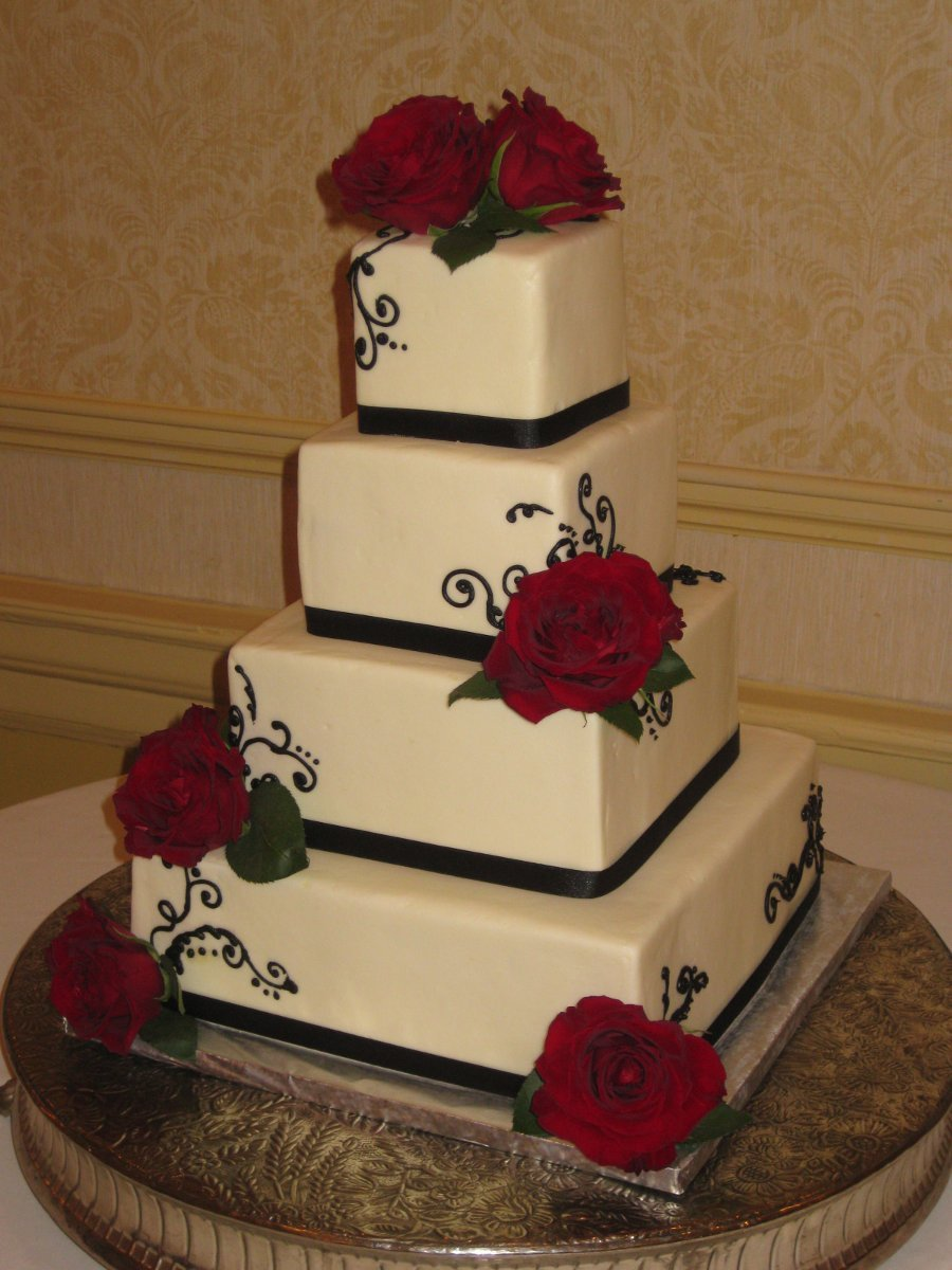 Serendipity Cakes New Braunfels Wedding Cake Texas