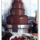 130x130 sq 1345238556387 chocolatefountainimage