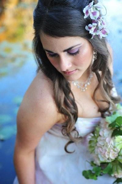 Trueu Llc Make Up And Hair Services Wedding Beauty