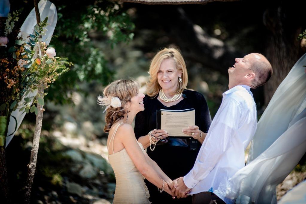 Sacred Affairs Wedding Officiant Texas