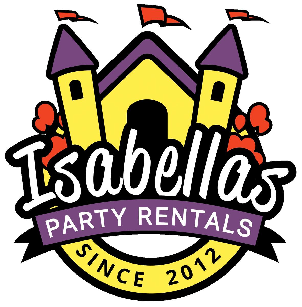 Isabellas Party Rentals Wedding Event Rentals