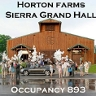 Horton Farms Weddings & Events
