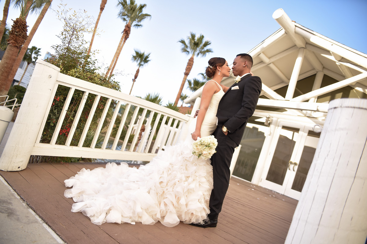 Tropicana Las Vegas Weddings Wedding Ceremony & Reception Venue Wedding
