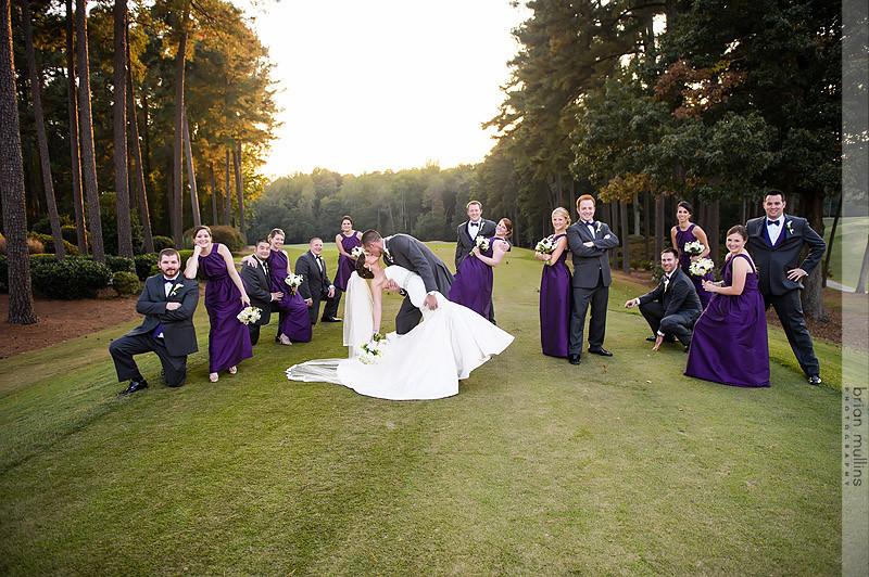 Washington Duke Inn Amp Golf Club Wedding Ceremony