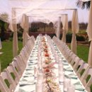 130x130 sq 1239911337031 tablecanopypeachwed