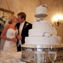 130x130 sq 1341338522738 weddingcakeatriverwoodmansion1
