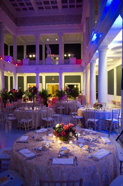 Carnegie conference centre wedding
