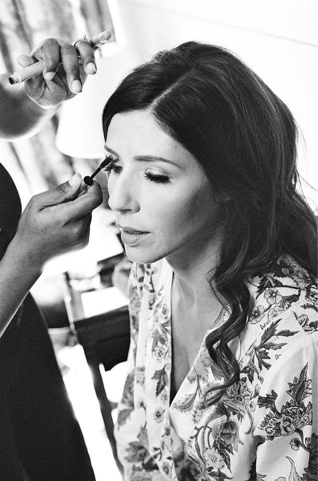 Airbrush Bridal Makeup Reviews : Kelley Woods Makeup DC Airbrush Bridal Makeup and Beauty ...