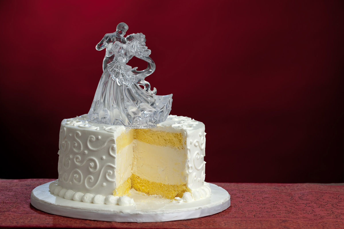 Wedding Cakes In Beaumont Texas