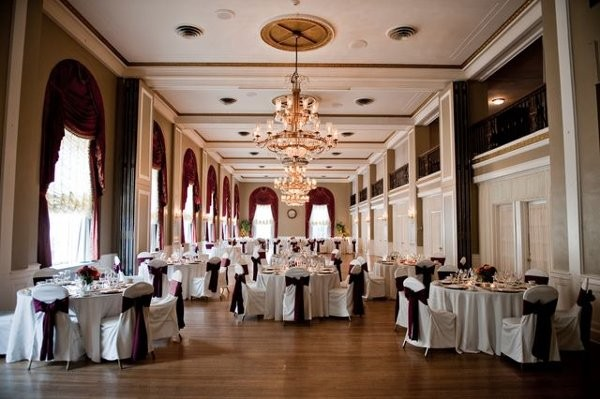 the yorktowne hotel reviews ratings wedding ceremony
