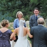 Rev. Carolyn Carpenter ~ Sunflower Weddings & Beyond