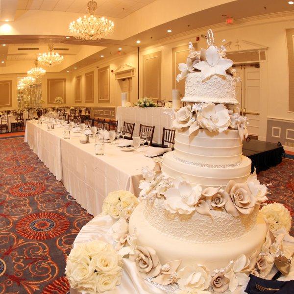 Sheraton framingham wedding