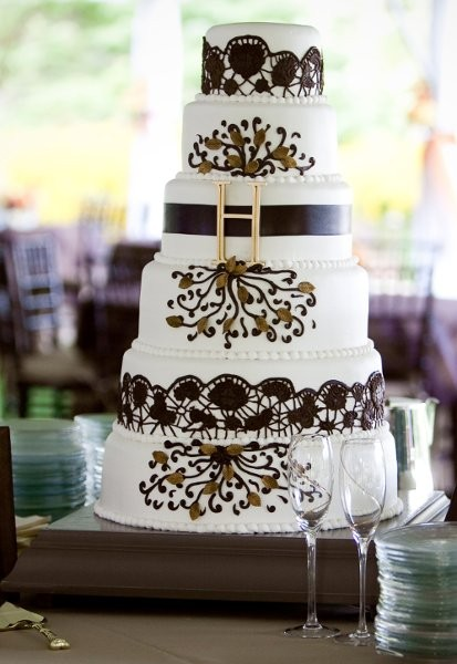 Holly S Cakes Llc Photos Wedding Cake Pictures South