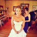 Rubies Amp Rust Wedding Barn Wedding Ceremony Amp Reception