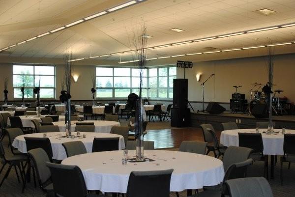 south slope community center  wedding ceremony  u0026 reception