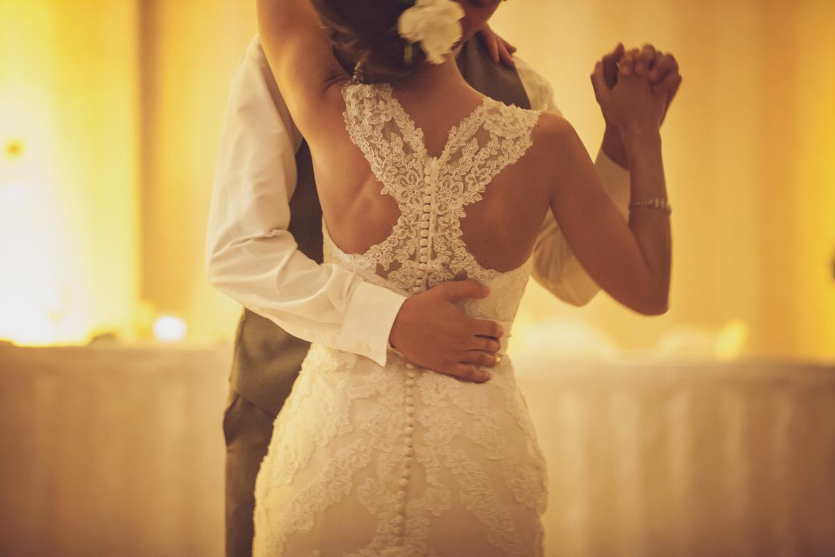 Doubletree bloomington wedding