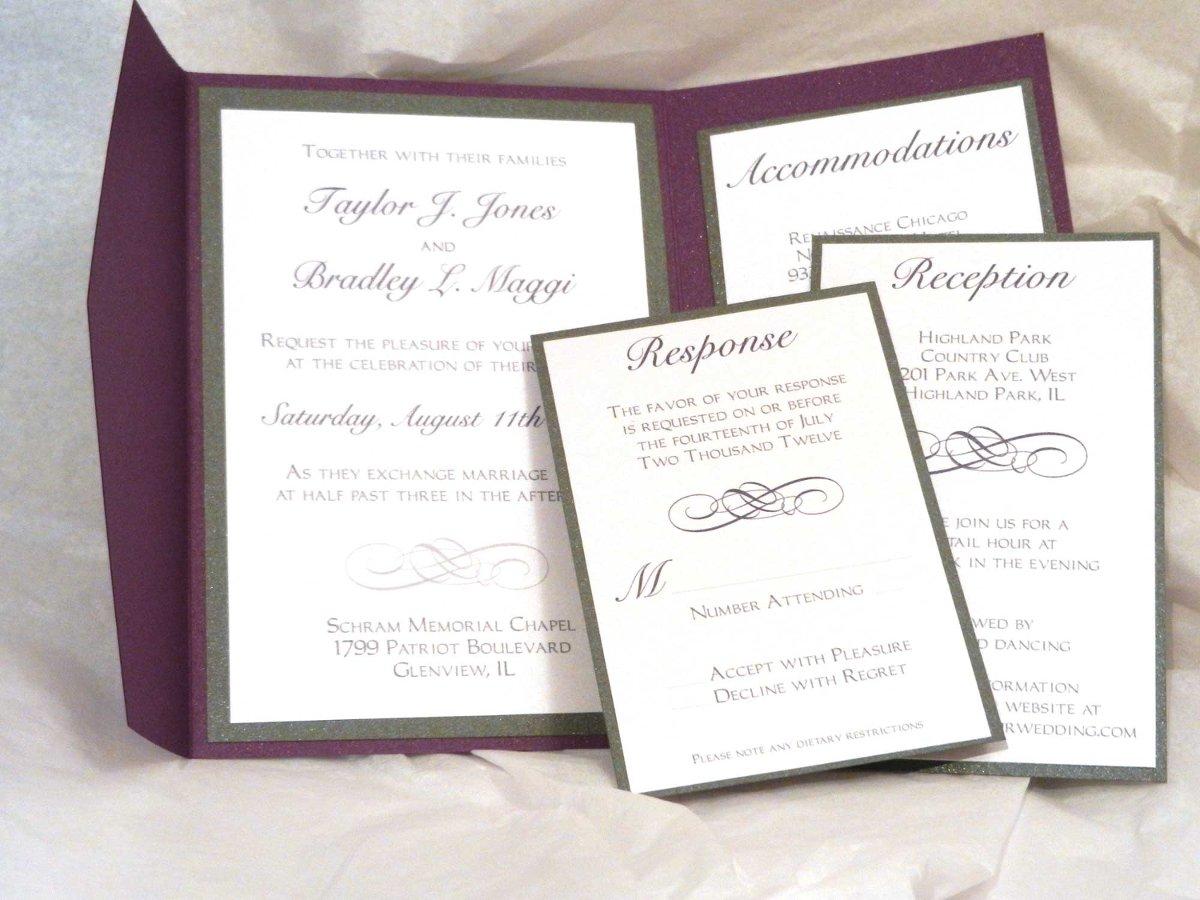 the green loft wedding invitations illinois chicago rockford