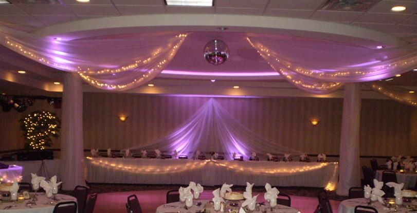The Grand Venue At The Universal Palms Hotel