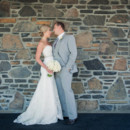 130x130 sq 1430869991247 azuridgeweddingmountainbride06 0958