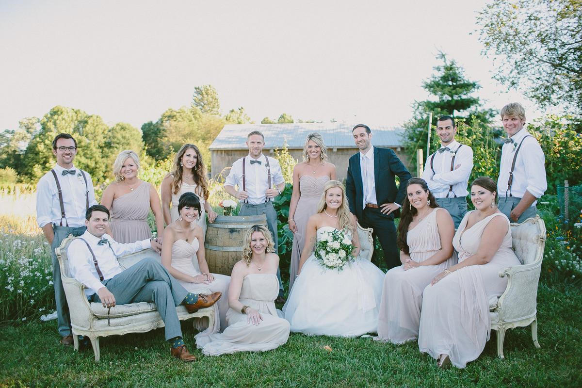 Wedding Dresses Rental Portland Oregon - Flower Girl Dresses