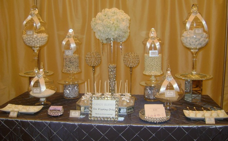 Oc Sugarmama Candy Buffet Wedding Unique Services Other