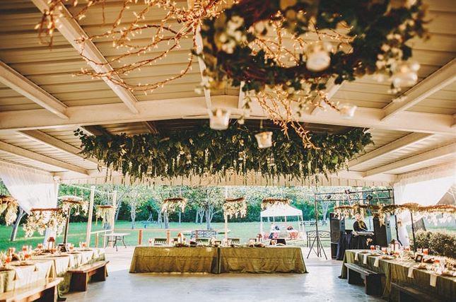 San Antonio Area Venues: La Escondida Celebration Center, Wedding Ceremony