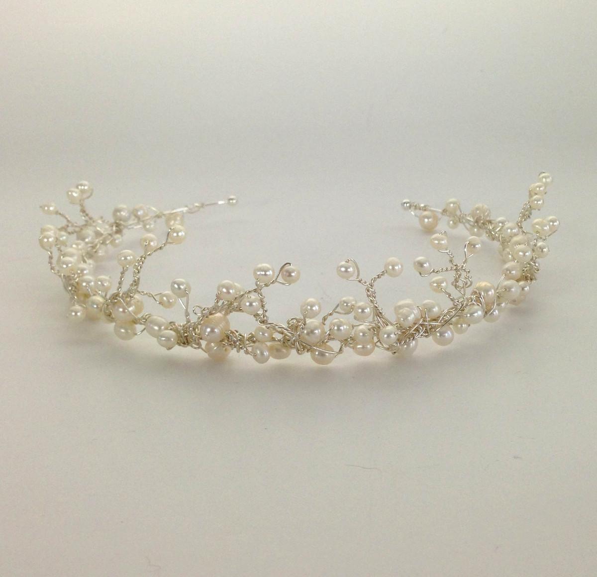 T. Victoria Accessories, Wedding Jewelry, New Jersey ...