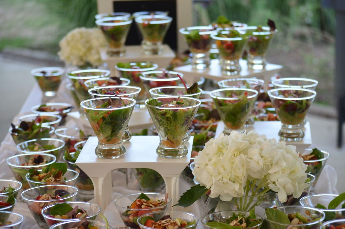 Donelson S Catering Wedding Catering Tennessee Memphis