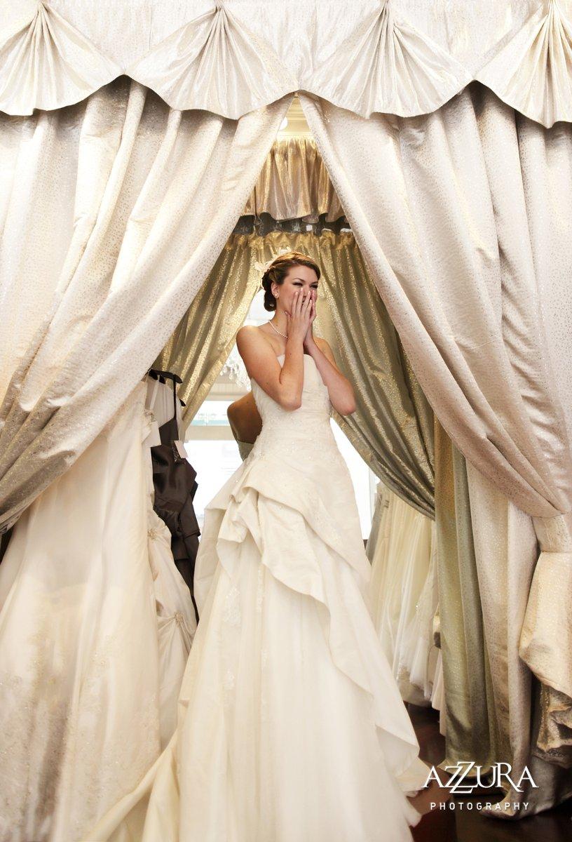 Drea k wedding dress attire washington seattle for Wedding dresses tacoma wa