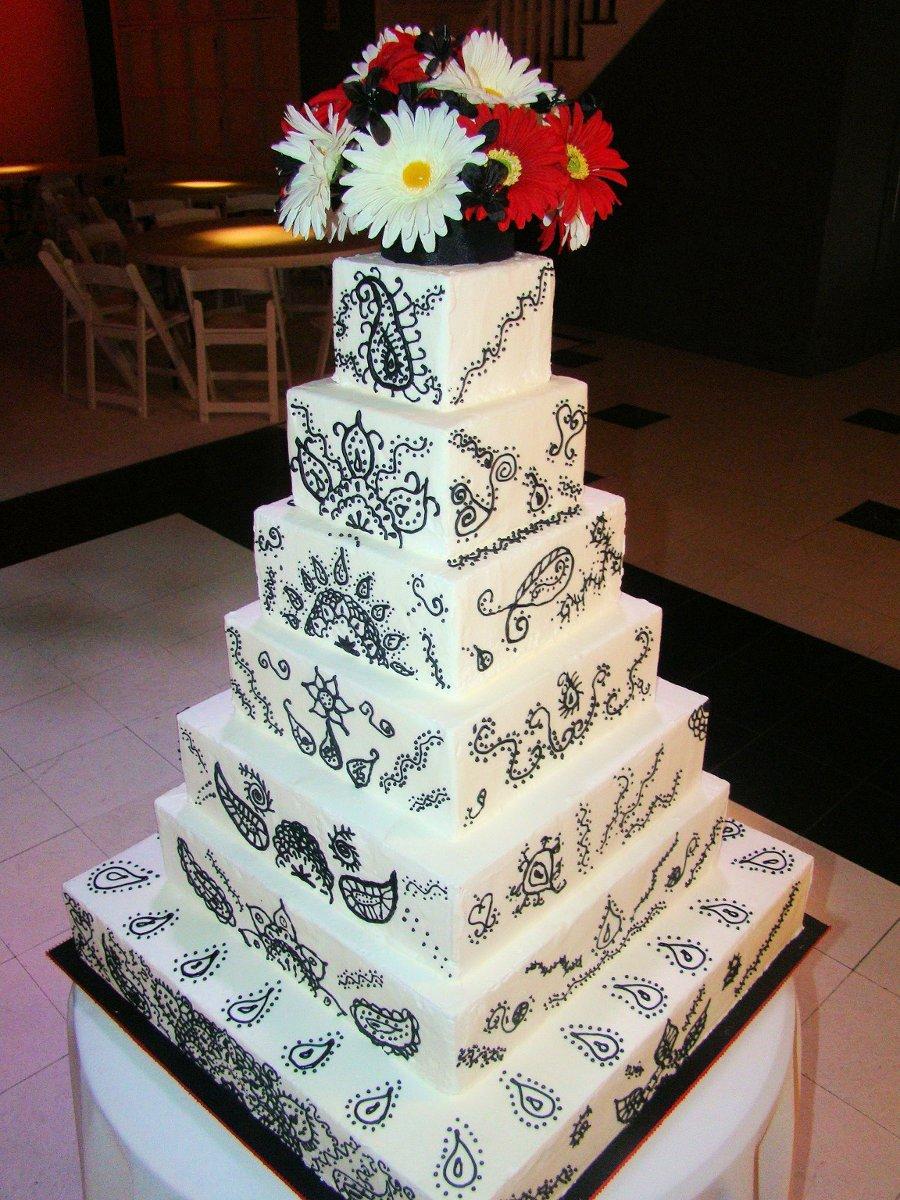 Wedding Cakes In Pittsburgh Pennsylvania