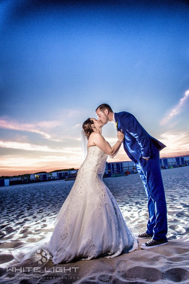 The sands at atlantic beach wedding ceremony reception for Beach weddings in ny