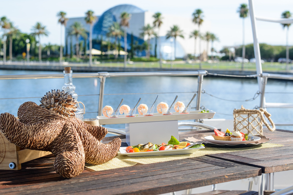 ExecChef Catering Wedding Catering Florida