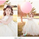 130x130 sq 1369937399832 lilly wedding flower girl