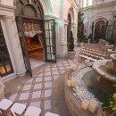 The venetian palazzo hotel weddings wedding ceremony for 702 weddings terrace
