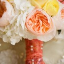 130x130 sq 1413908185967 calgary boutique florist bridal bouquet with peach
