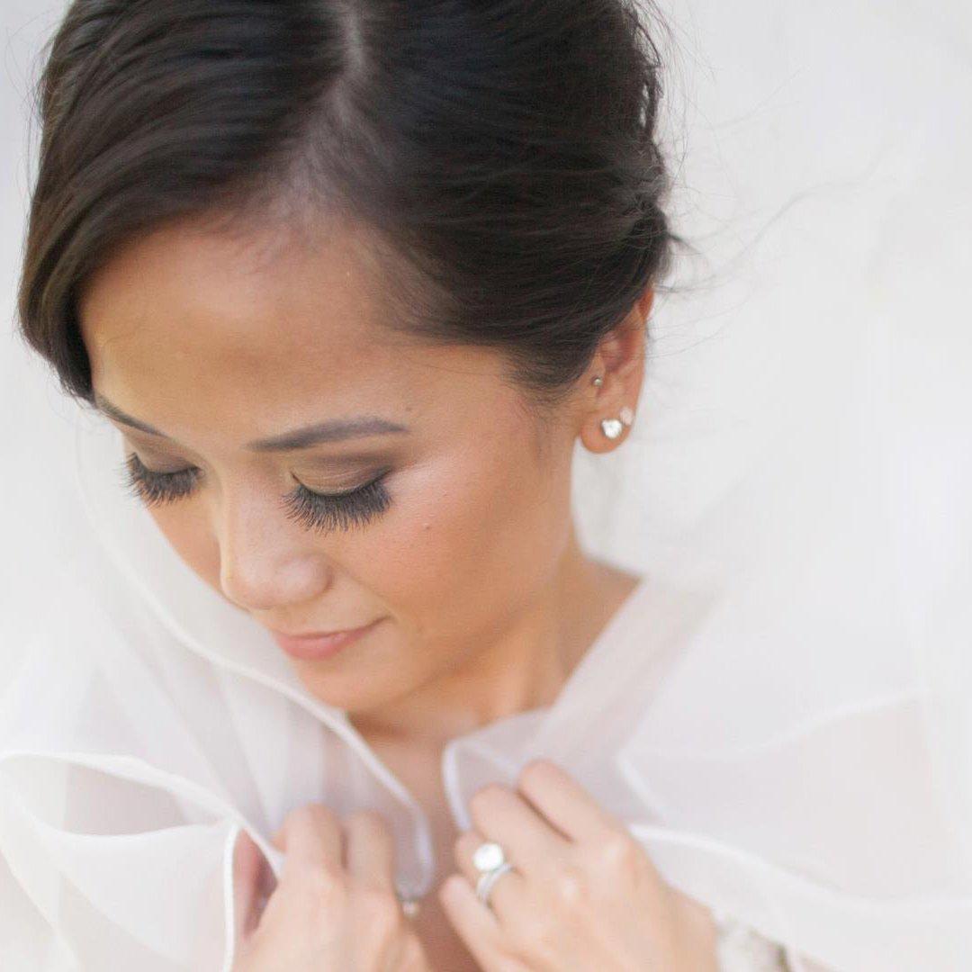 Julie Lam Makeup Artist Reviews Amp Ratings Wedding