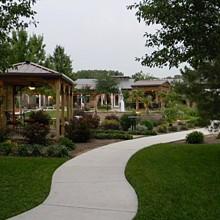 A And M Gardens Venue Azle Tx Weddingwire