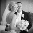 130x130 sq 1418091497708 elegant black and white wedding picture