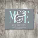 130x130 sq 1416342180396 ampersandmonogramweddinginvitation