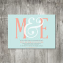130x130 sq 1416342212091 ampersandmonogramweddinginvitationaquacoral