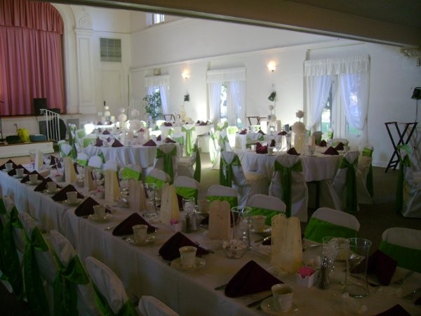 Creative Catering By Design Wedding Catering Florida
